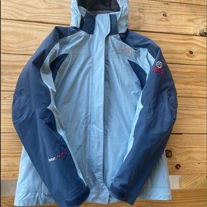 North Face Summit Series Hyvent Alpha ski Jacket